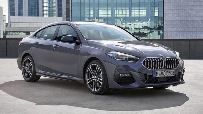 BMW Serie 2 Gran Coupé Argentina
