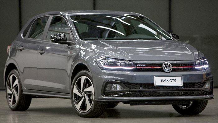 Polo GTS 2020