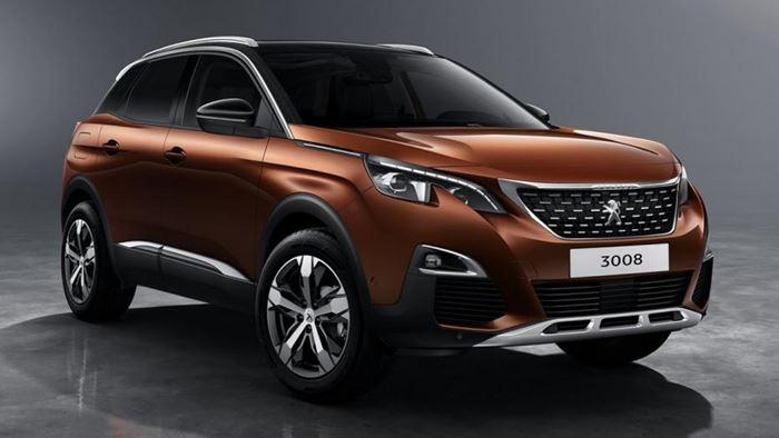 Peugeot 3008 2020 precio y características
